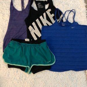 Nike Bundle S